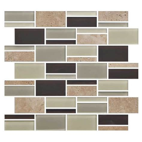 american olean mosaic tile colors american olean color appeal blends c138 trail
