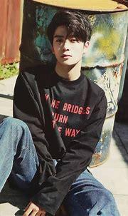 Nct Jaehyun Photoshoot