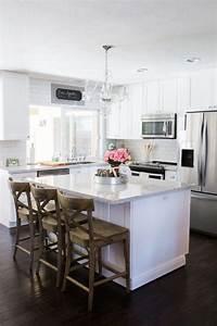 50, Gorgeous, Small, Kitchen, Remodel, Ideas