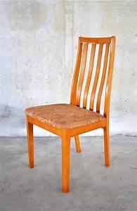 Select, Modern, Set, Of, 6, Danish, Modern, Dining, Chairs