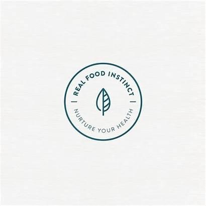 Minimal Logos Nutrition Instagram