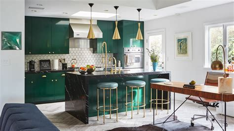 24 kitchen and dining room ideas for the holiday season