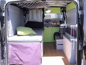 Amenagement De Camion : 1000 images about amenagement camion on pinterest ~ Melissatoandfro.com Idées de Décoration