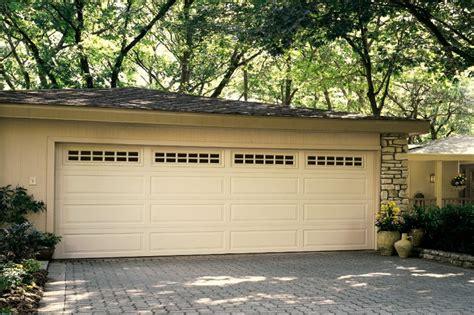 wide garage door value collection overhead door of south bend indiana