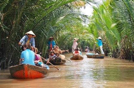 Excursions Top Market by Top Mekong Delta Excursions Day Trips Vacation