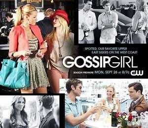 Gossip Girl Season 5 Promo Gossip Girl Photo 25481619