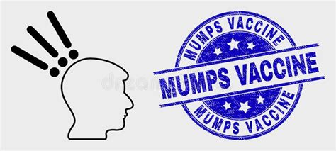 People with Mumps