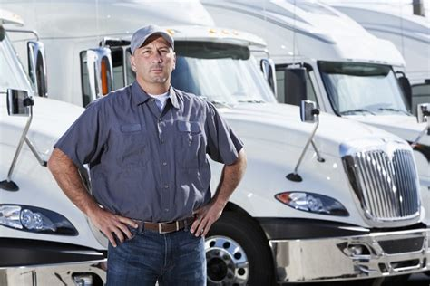 10 Badass Trucks And Truckers Fashion Secrets