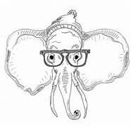 Hipster Animal Drawings Easy Hipster Drawings Tumblr