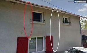 Fissure Maison Ancienne : fissures sur crepi exterieur 11 messages ~ Dallasstarsshop.com Idées de Décoration