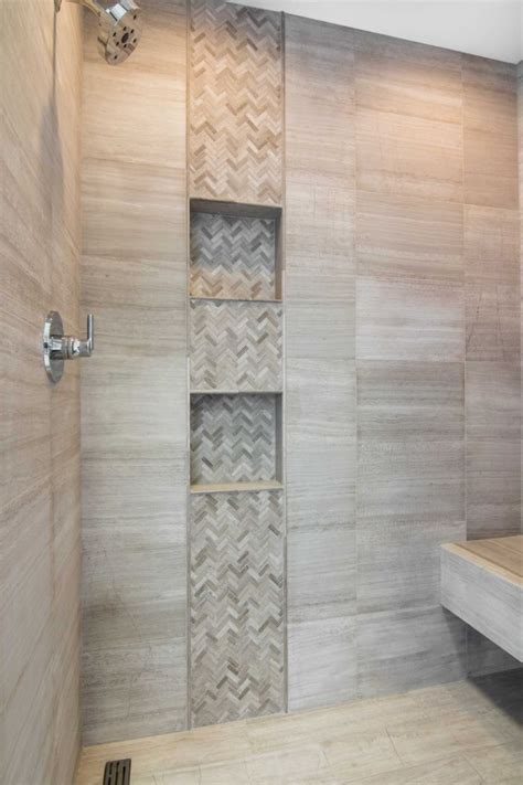 Bathroom: Marvellous Lowes Shower Tile With Entrancing