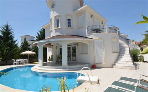 Bilder Villen by Turkey Summer Holidays Guide Villas