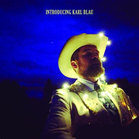 Introducing Karl Blau by Karl Blau   Album Review
