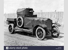 WW1 Armored Cars Bing images