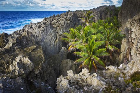 Niue, a debt free paradise island in the heart of the