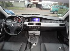 2005 BMW 525d AutKlimaautomatik * Navi * leather