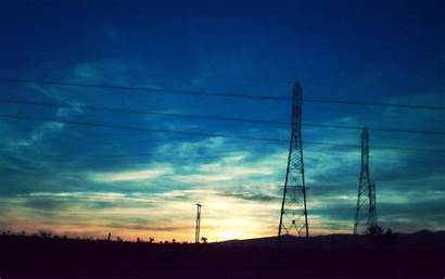 Wallpapers Electricity Power Lines Wallpapercave