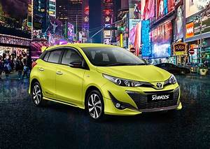 Umw Toyota Confirms Yaris For Malaysia  Launch Soon