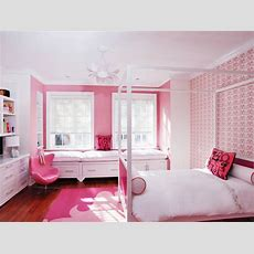 Pink Bedrooms Pictures, Options & Ideas Hgtv