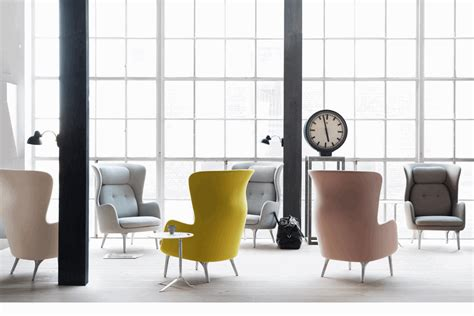 Ro Chair. Jaime Hayon For Fritz Hansen