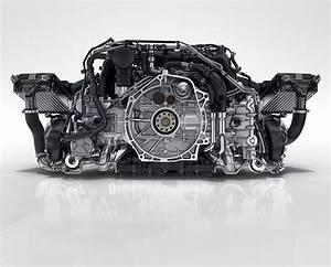 Porsche U0026 39 S Mid