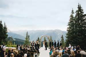 colorado wedding packages the best wedding venues in the u s brides