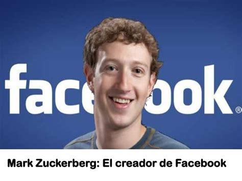 zuckerberg la vida creador de