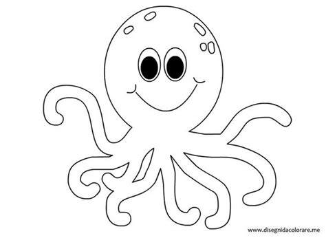 octopus outline drawing at getdrawings com free for