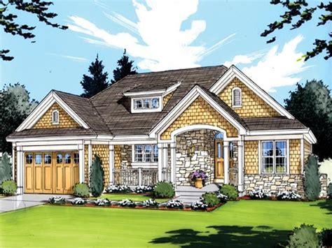 Craftsman House Plans Designs Craftsman Bungalow House