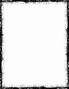 Grunge Border Vector Free Download | www.imgkid.com - The ...