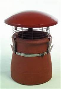 Chapeau Cheminée Brico Depot : chemin e terre cuite ~ Dailycaller-alerts.com Idées de Décoration