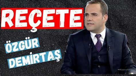 REÇETE - YouTube