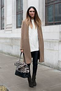 What to Wear With Leggings 3 Chic and Comfortable Outfit Ideas to Try This Winter | Glamour