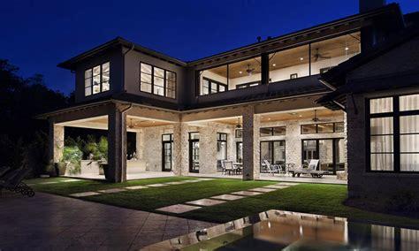 modern luxury homes design unique luxury homes luxury houses plans treesranchcom