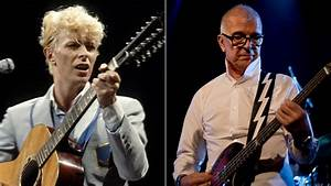 Tony Visconti on Grieving for David Bowie One Year After ...