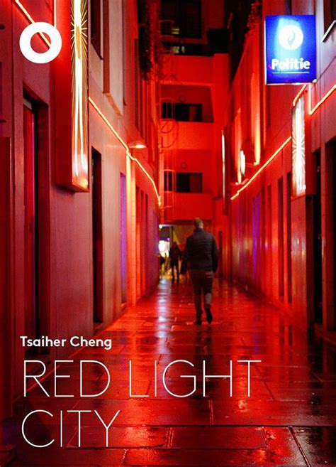 Light District by Recyclart Agenda Tsaiher Cheng Tw Light City