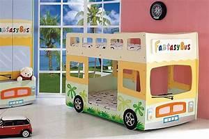 Hochbett Für Zwei Kinder : schlafen wie schumi ~ Sanjose-hotels-ca.com Haus und Dekorationen
