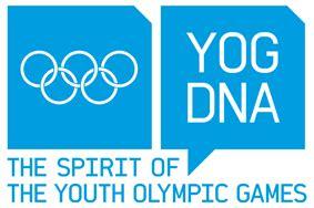Jaunatnes olimpiskās spēles — Vikipēdija