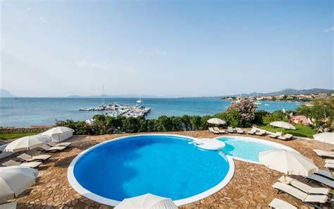gabbiano azzurro hotel gabbiano azzurro golfo aranci sardaigne italie