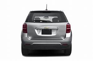 New 2017 Chevrolet Equinox - Price, Photos, Reviews ...