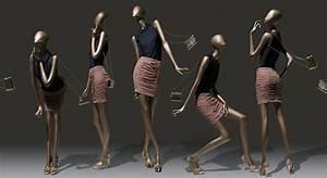 Mannequin De Vitrine : hans boodt mannequins blog de de fa ade ~ Teatrodelosmanantiales.com Idées de Décoration