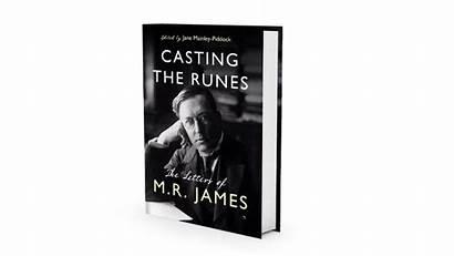 Runes Casting James Mr Letters Unbound