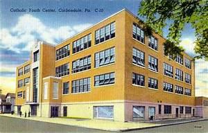 Penny Postcards From Lackawanna County Pennsylvania