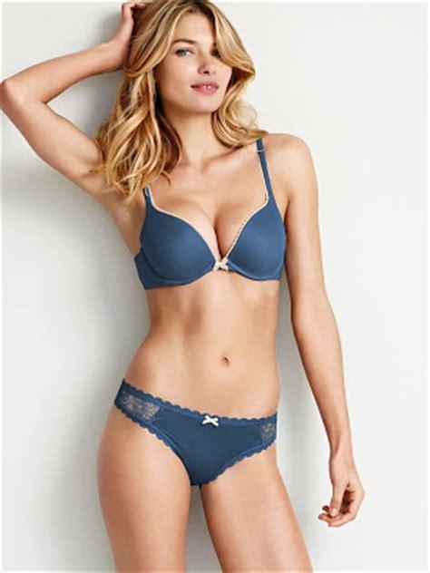 jessica hart victorias secret sexy lingerie models