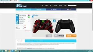 Donde Comprar Mandos Personalizados De Xbox Oneps3 Y Xbox