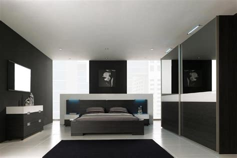 chambre architecte chambre noir design photo 2 20 une sublime chambre