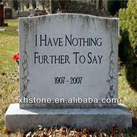 granite memorial headstone for sale buy