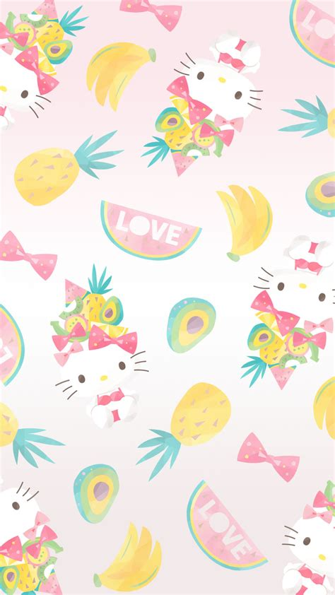 It will be a cute, fresh pink during the daytime, and a sweet purple during the evening! Kawaii Aesthetic Cute Disney Wallpapers - WallpaperShit