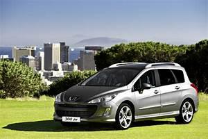 Peugeot 308 1 6 Hdi 110 : peugeot 308 sw premium 1 6 hdi fap 1 photo and 50 specs ~ Gottalentnigeria.com Avis de Voitures