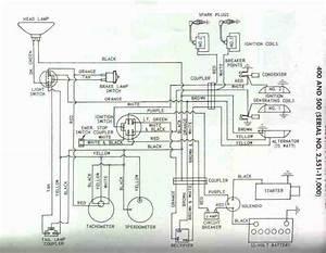 John Deere 3010 Gas Wiring Diagram